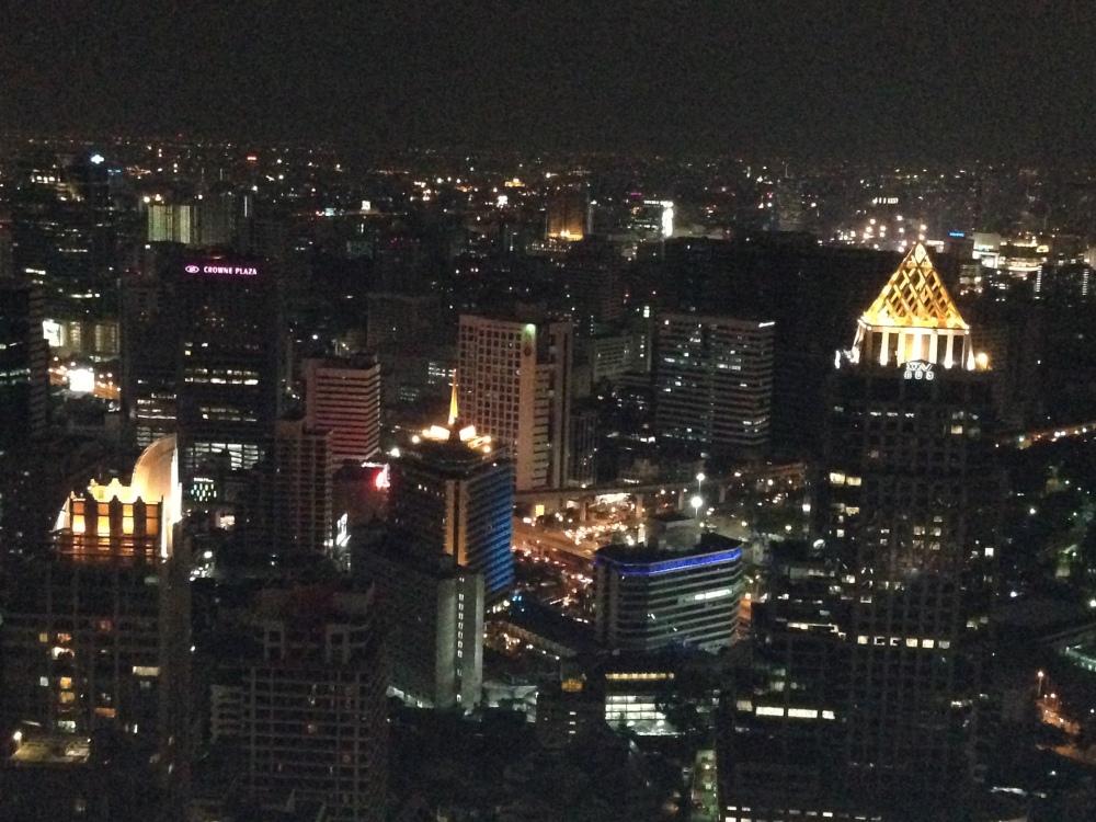Views from Vertigo